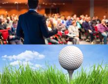 Symposium and Golf Tournament